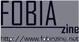 Fobia - logo