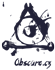 Obscuro - logo