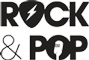 Rock and Pop - logo